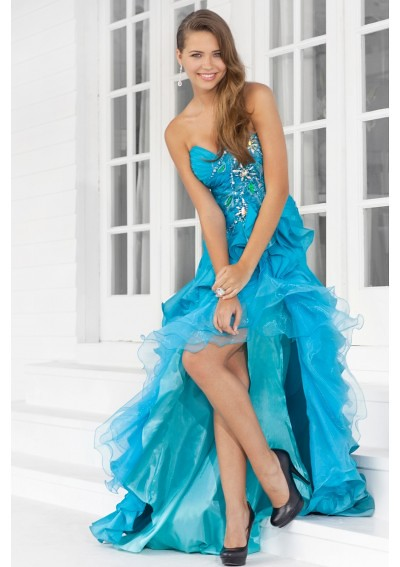 Prom dress trends to know