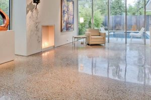 Reasons Why You Opt for Floor Polishing for Your Commercial Property